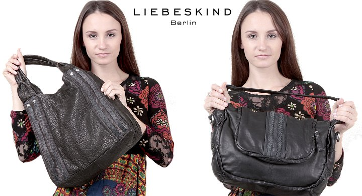 Liebeskind Berlin Damentaschen