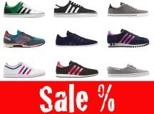 adidas Sneaker jetzt reduziert