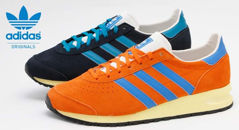 adidas Marathon 85 Orange