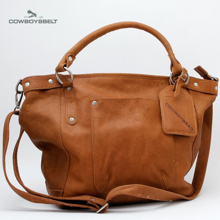Cowboysbag Taschen Herbst 2013