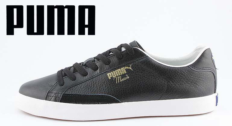 Puma Match