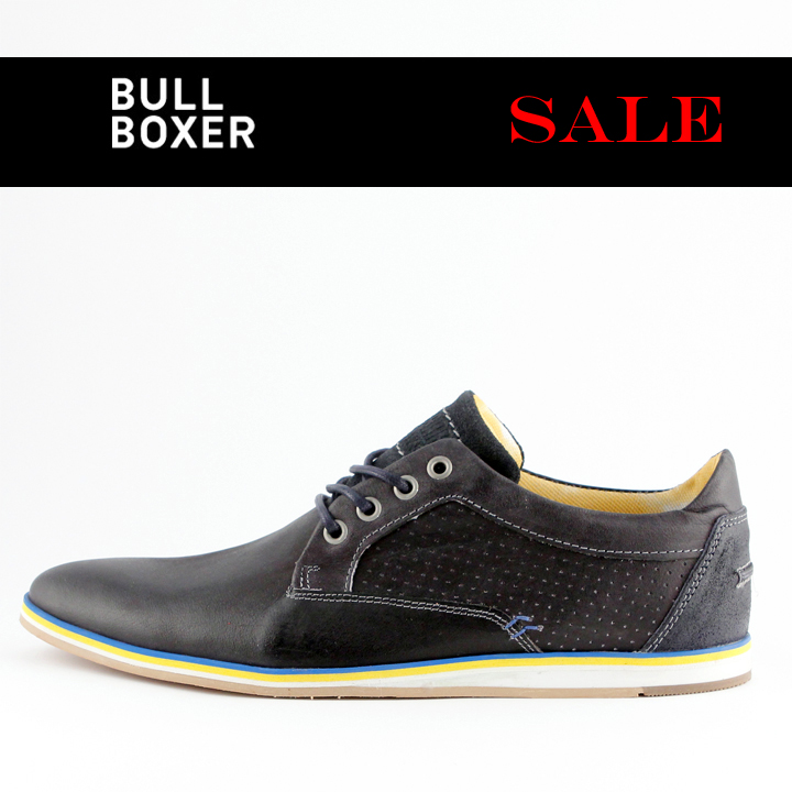 bullboxer herren sneaker sale uts blog. Black Bedroom Furniture Sets. Home Design Ideas