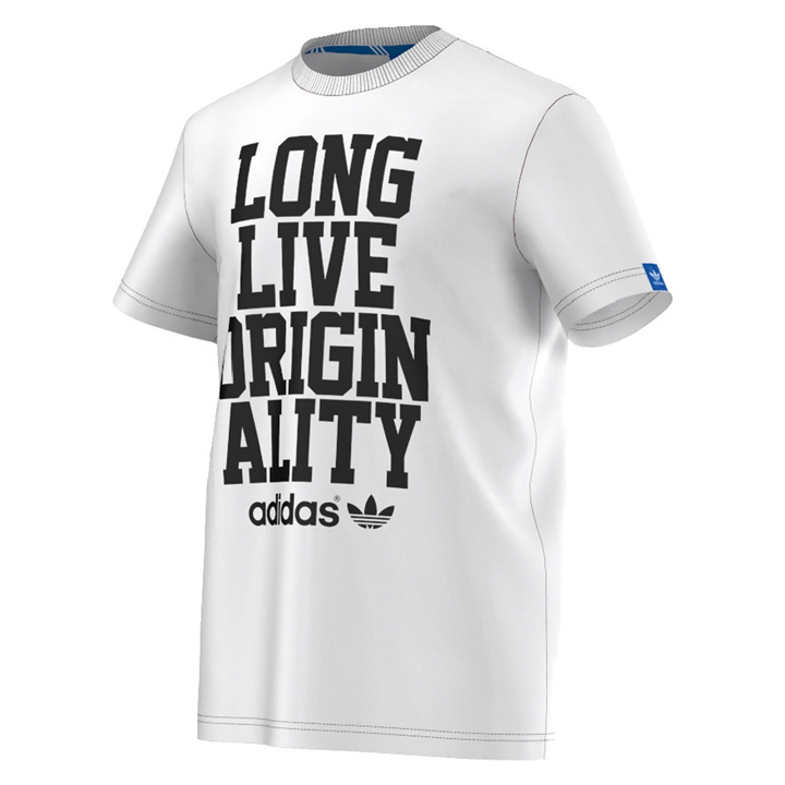 adidas Originals T-Shirt News