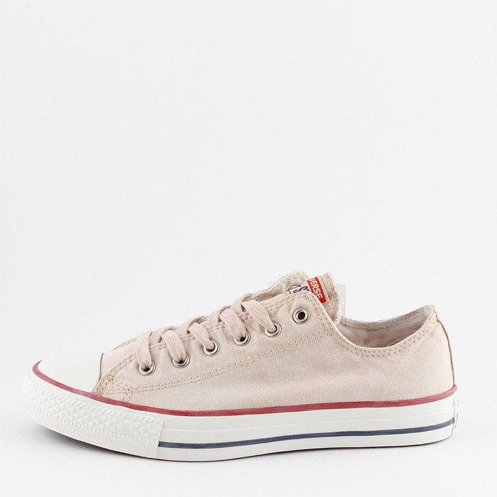 Converse Chuck All Star Washed beige