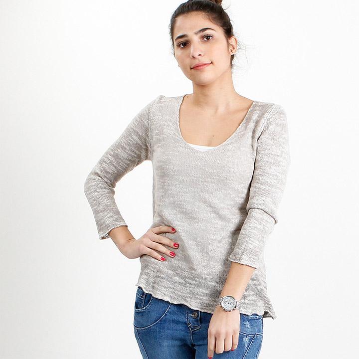 Frauen Pullover Neuheiten UTS 2015