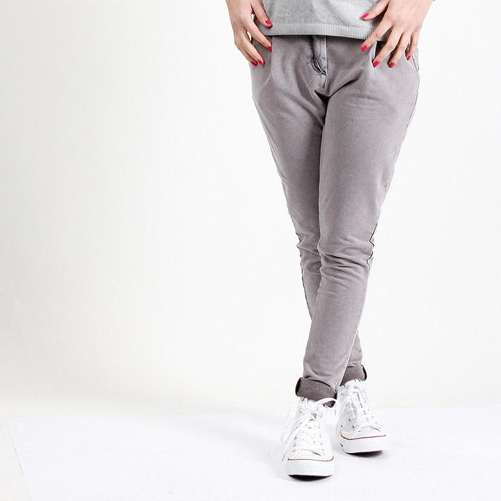 Hosen News Spring 2015 Jogging Style