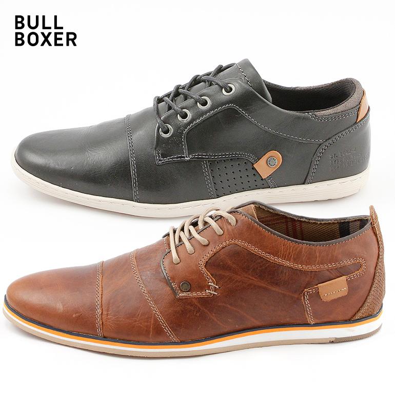 Bullboxer Sneaker News