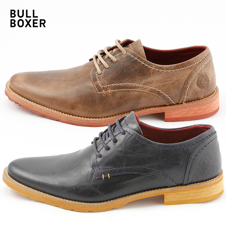 High Fashion Herren Halbschuh von Bullboxer