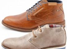 Bullboxer Shoe News for Men