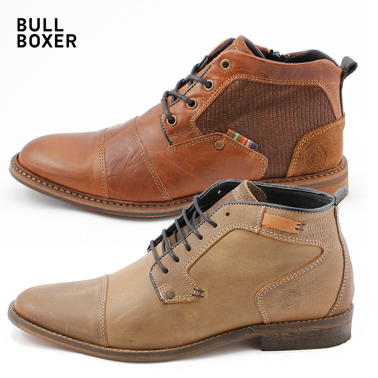 Bullboxer Sommer Boots