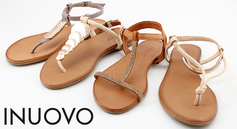 Inuovo Sommer Sandale 2015