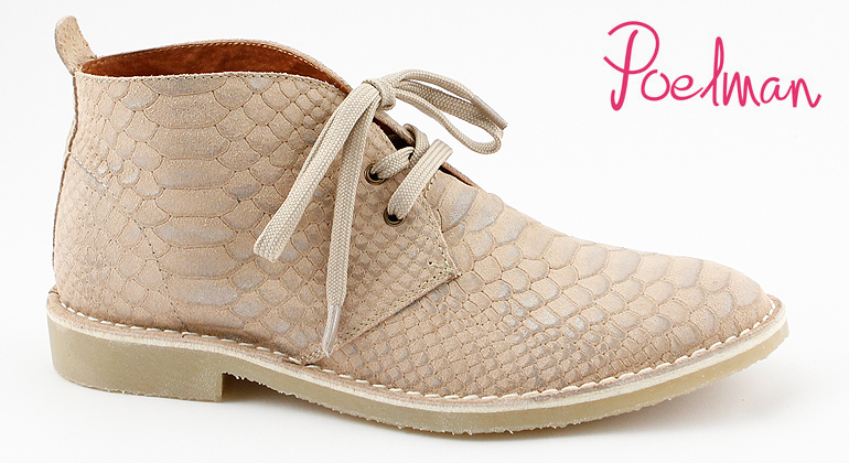 Hot Ice Sommer Boot by Poelman