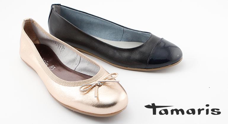Tamaris Ballerina News 2015