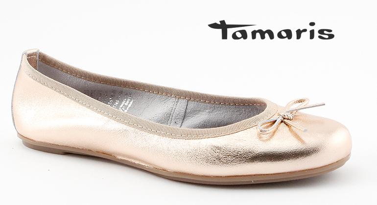 Tamaris Ballerina Rosejpg