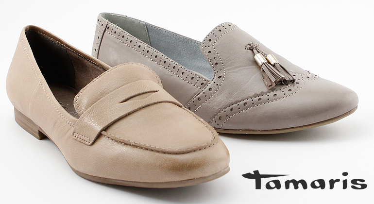 Tamaris Slipper Neuheiten 2015