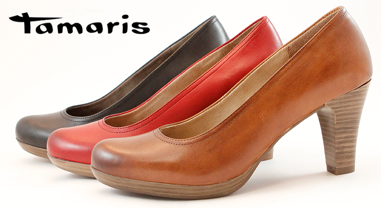Tamaris Pumps Tonco